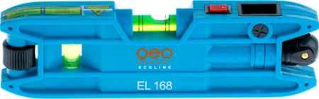 Купить Geo-fennel Ecoline el168