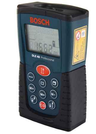 Купить Bosch Dle 40