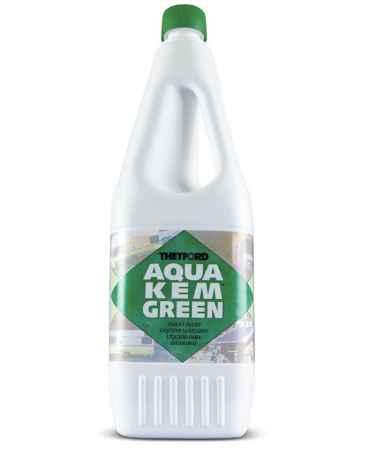 Купить Thetford Aqua kem green