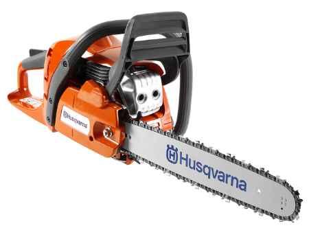 Купить Husqvarna 450ii