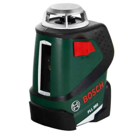 Купить Bosch Pcl pll 360