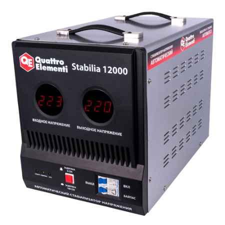 Купить Quattro elementi Stabilia 12000