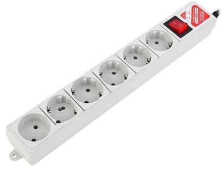 Купить Powercube Spl(5+1)-b-15 white