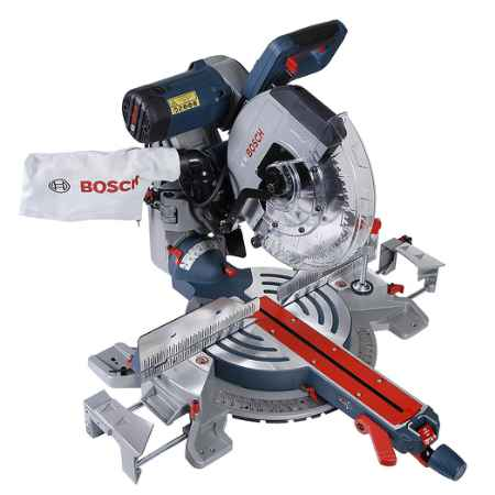 Купить Bosch Gcm 12 gdl