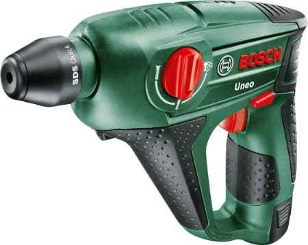 Купить Bosch Uneo 10.8 li-2