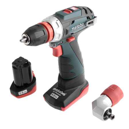 Купить Metabo Powermaxx bs quick 4+2