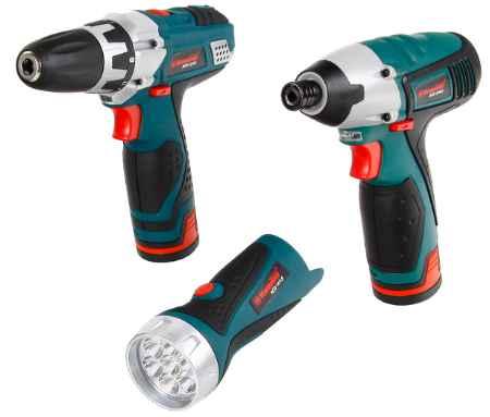 Купить Hammer Premium acd120le + acd121le + acd141le