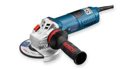 Купить Bosch 601793102 gws 12-125 cix