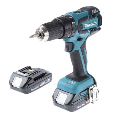 Купить Makita Dhp459she liion