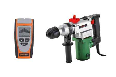 Купить Hammer Prt850 + ddk09 multi