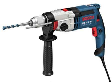 Купить Bosch Gsb 21-2 re l-boxx