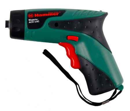 Купить Hammer Acd 3.6c premium