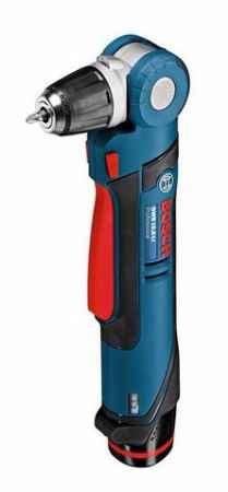 Купить Bosch Gwb 10,8 v-li  2.0 Ач угловая