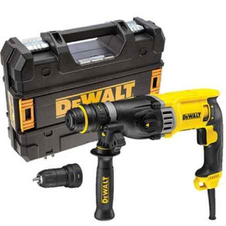 Купить Dewalt D 25144 k