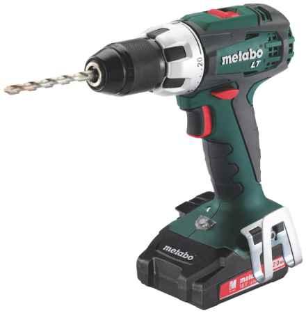 Купить Metabo Bs 18 lt compact 2.0