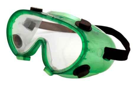Купить ИСТОК защитные с непрямой вентиляцией
