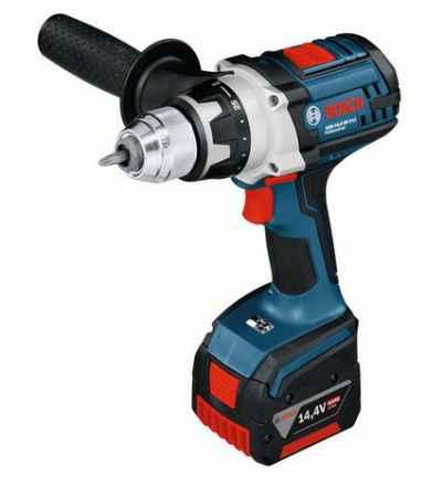 Купить Bosch Gsr 14,4 ve-2-li 4.0Ач