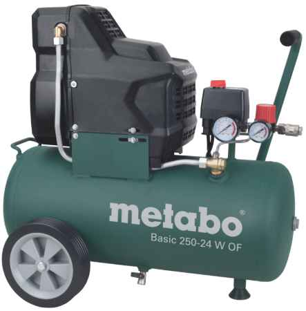 Купить Metabo Basic 250-24 w of