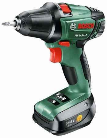 Купить Bosch Psr 14,4 li-2