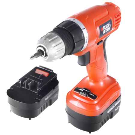 Купить Black & decker Epc12cabk