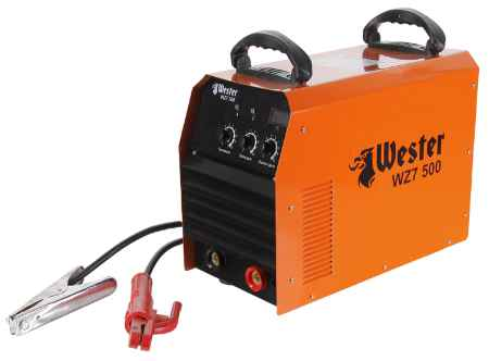 Купить Wester Wz7 500