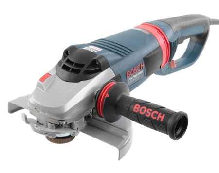 Купить Bosch Gws 26-230 lvi