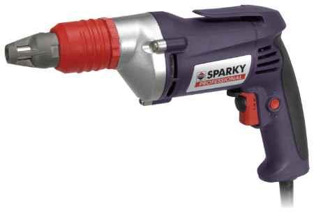Купить Sparky Bvr 6