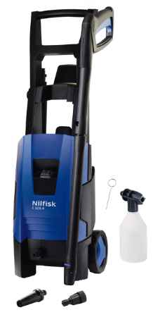 Купить Nilfisk C 125.4-6 x-tra