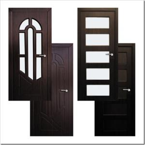 Подготовка для установки межкомнатной двери