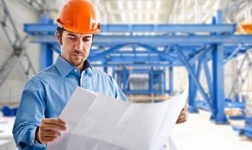 Экспертиза строительного объекта