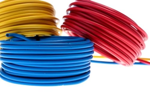 Изоляция силовых кабелей