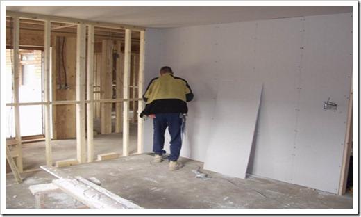 Выбираем материал для отделки потолка и стен