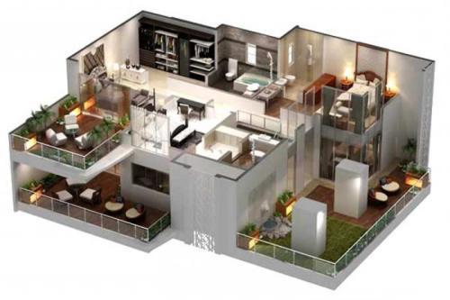 Как спроектировать дом самому на компьютере