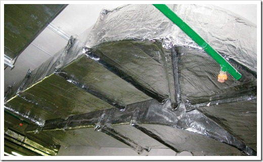 Виды теплоизоляторов