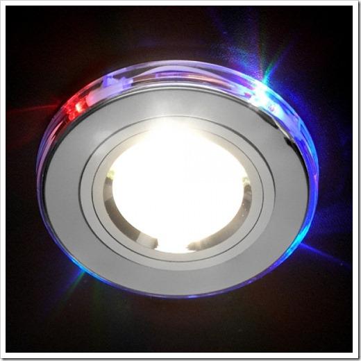 Организация светодиодного освещения с нуля