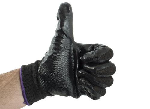 перчатка рабочая