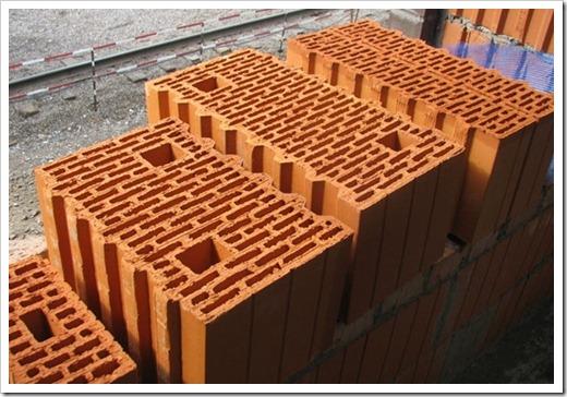 Долговечность строений, выполненных из поризованного кирпича