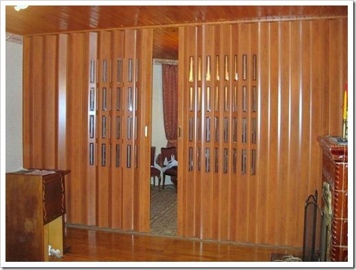 Главное – качественная подготовка дверного проёма