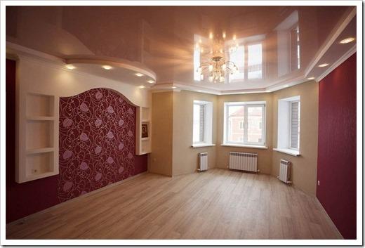 Строительные материалы для ремонта квартир