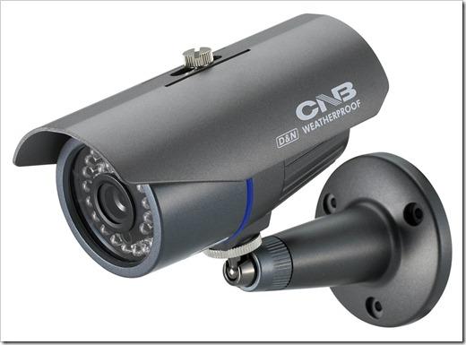Методика установки видеокамер наблюдения