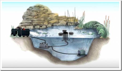 Методы очистки водоемов