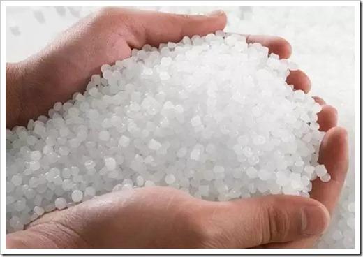 Методика производства гранулированного пластикового вторичного сырья
