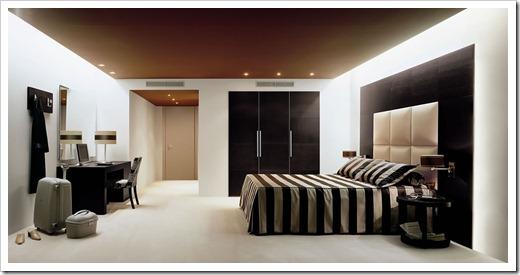 Материалы для гостиничной мебели