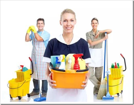 Систематическое выполнение уборки