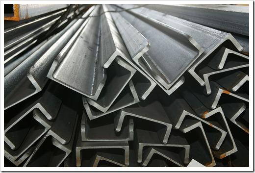 Классификация одного из представителей металлического сортамента