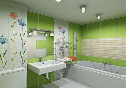 Ремонт ванной комнаты с чего начать