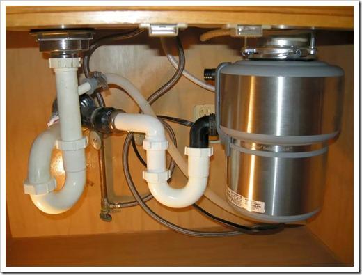 Регулярное использование очистных средств для канализации