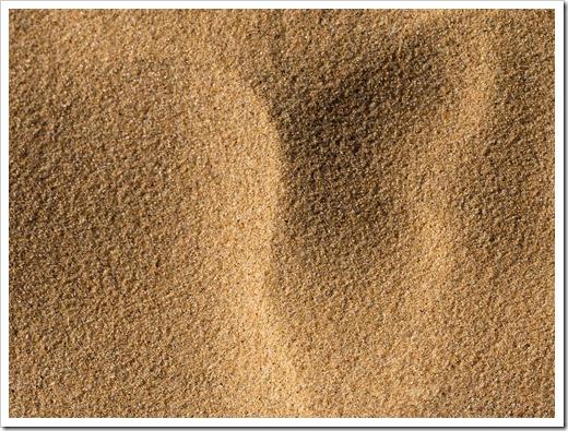 Классификация песка по типу обработки
