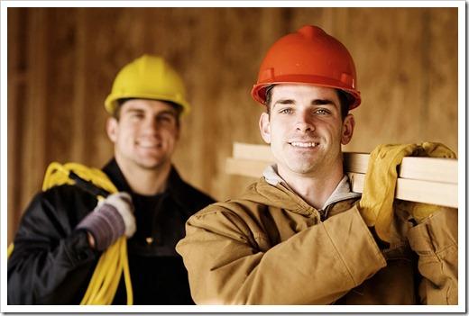 опытные строители