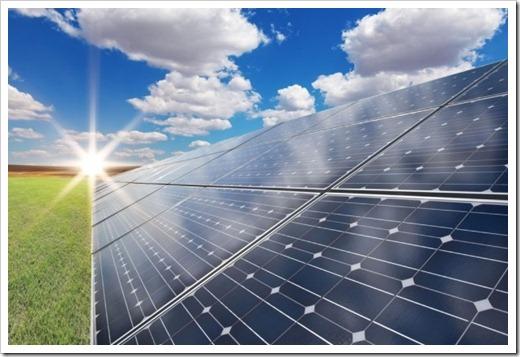 Приобретение элементов солнечных батарей за рубежом